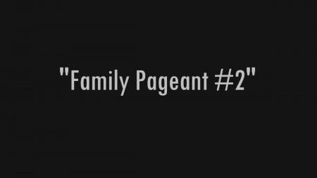 Family Pageant #2 HD (family naturism, family nudism, naked girls, naked boys)