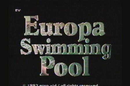 Europa Swimming Pool (family nudism, family naturism, young naturism, naked boys, naked girls)