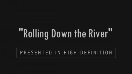 Rolling Down The River HD (family nudism, family naturism, young naturism, naked boys, naked girls)