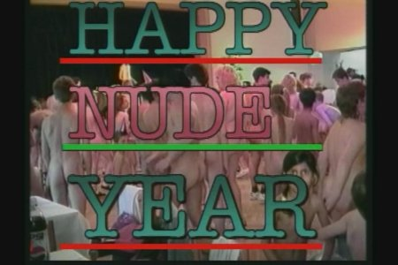 Happy Nude Year (family nudism, family naturism, young naturism, naked boys, naked girls)