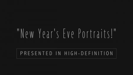 New Year's Eve Portraits HD (family nudism, family naturism, young naturism, naked boys, naked girls)