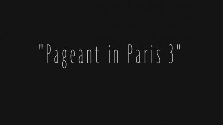 Pageant In Paris 3 HD (family nudism, family naturism, young naturism, naked girls, naked boys)