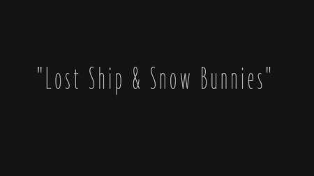 Lost Ship & Snow Bunnies HD (family nudism, family naturism, young naturism, naked girls)
