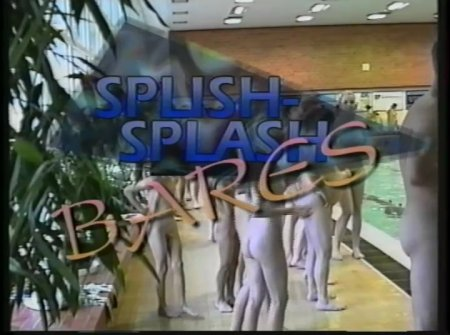 Splish Splash Bares (family nudism, family naturism, young naturism, naked boys, naked girls)