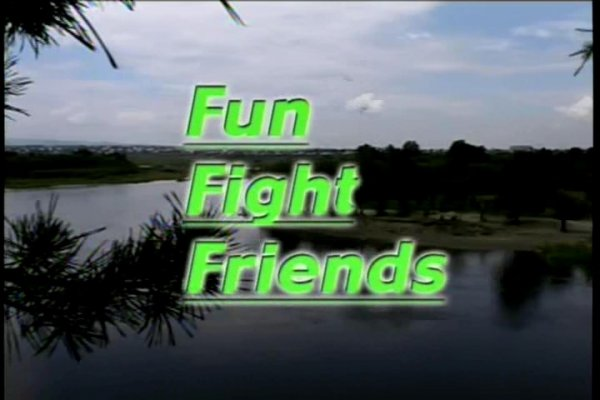 Fun Fight Friends 2001 (family nudism, family naturism, young naturism, naked boys)
