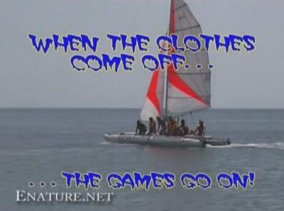 When The Clothes Come Off / Когда скинута одежда (перезалита)
