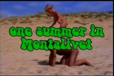 One Summer in Montalivet