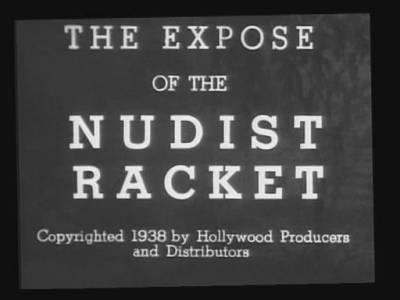 Nudist-1940