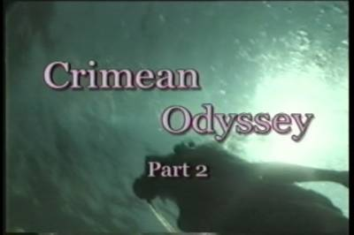 The Crimean Odyssey part 2 (перезалита)