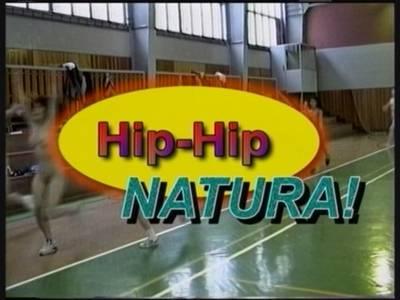 Hip, Hip Natura (2003) DVD