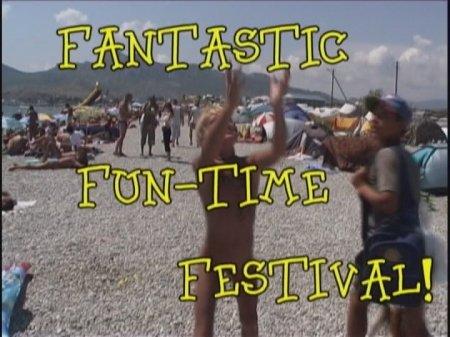 Fantastic Fun Time Festival