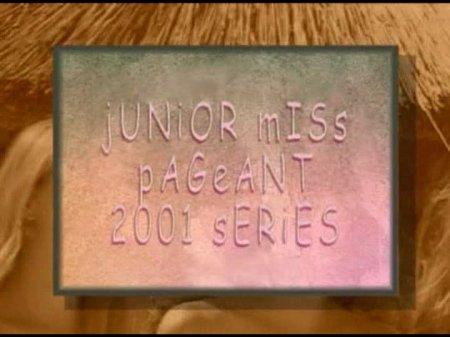 Nudist junior contest 2008-11
