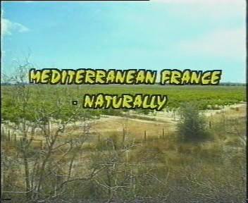 Mediterranean France — Naturally