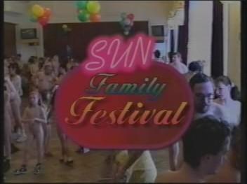 Sun Family Festival