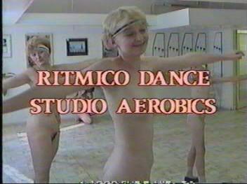 Fkk Aerobic Dance / Танцы и аэробика