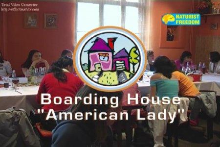 Boarding House (American Lady)
