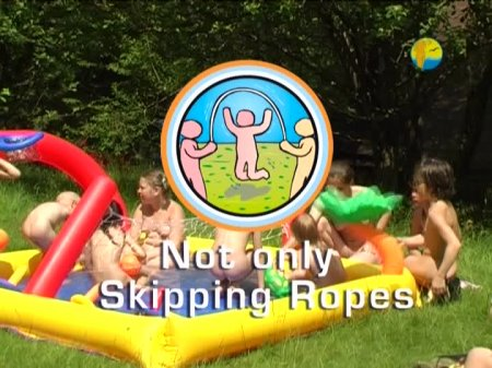 Not only Skipping Ropes