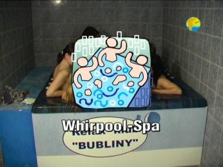 Whirlpool-Spa DVD