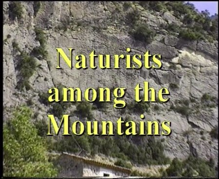 Naturists in the Mountains