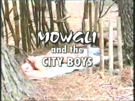 Mowgli And The City Boys