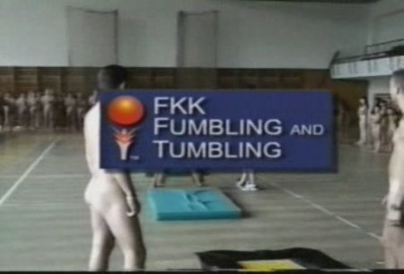 Fumbling and Tumbling