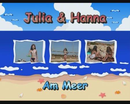 Julia & Hanna
