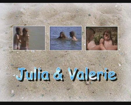 Julia & Valerie