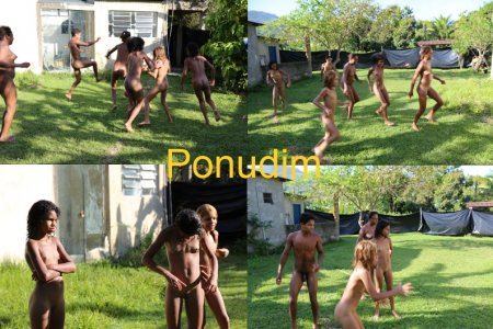 Tropical Nature Fun » Nudism and Naturism. Video and Photo ...