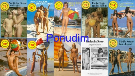 "Sonnenfreunde 1 / ""Солнечные друзья"" подшивка № 1"
