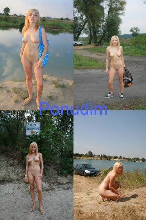 Polish nudist