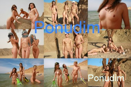 Nudism in Egypt
