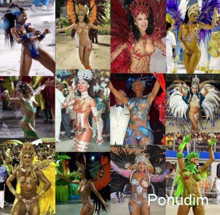 Rio Carnival 2
