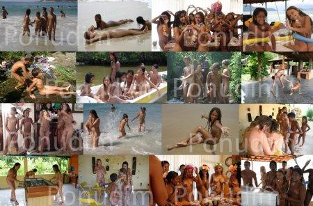 Brazilian nudism