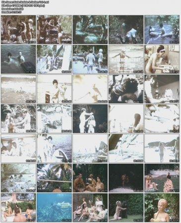 Nudes, Nudists, and Nudism Vol. 4