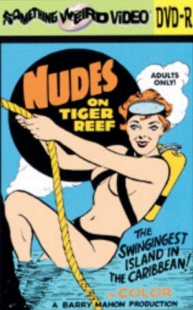 Nudes on Tiger Reef (reupload 10.12.2014)