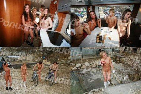 Camper Trip