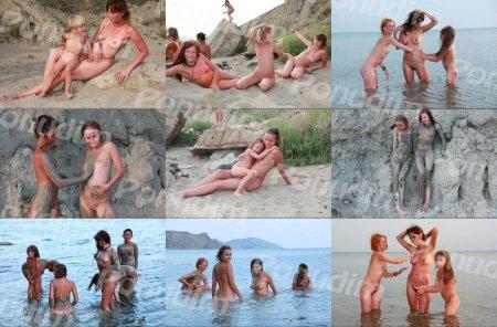 Lake Sand Naturists