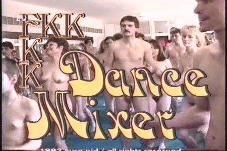 Dance Mixer 1993