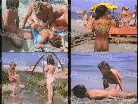 Korsiche Strandnixen