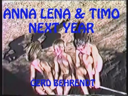 Anna Lena & Timo next year - 1