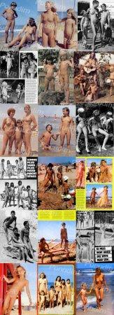 Jung Und Frei (1-9) / Молодые и свободные (1-9)