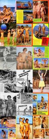 Jung Und Frei (10, 13-19) / Молодые и свободные (10, 13-19)