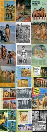 Jung Und Frei (35,37,39-41,43-46) / Молодые и свободные (35,37,39-41,43-46)