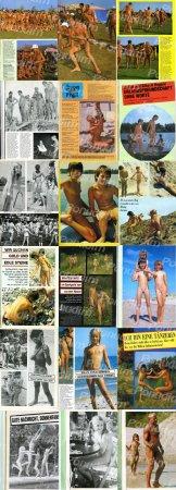 Jung Und Frei (60-67,70) / Молодые и свободные (60-67,70)