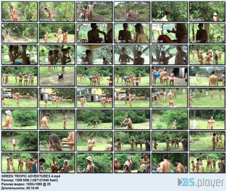 Green Tropic Adventures 4