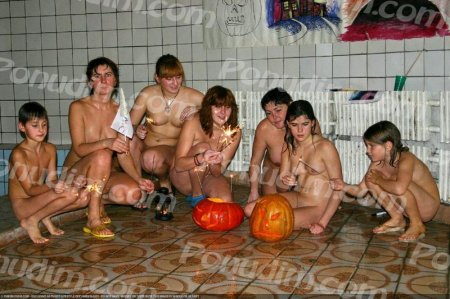 Collection from Admin 14 (family nudism and naturism)
