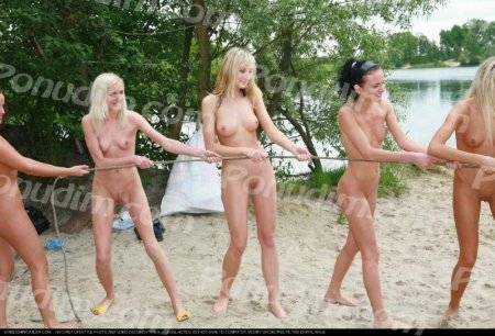 Collection from Admin 19 (family nudism and naturism)
