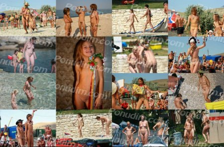Collection from Admin 21 (nudist contests, family nudism and naturism)