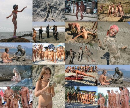 Collection from Admin 22 (nudist contests, family nudism and naturism)