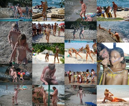 Collection from Admin 23 (family nudism and naturism)